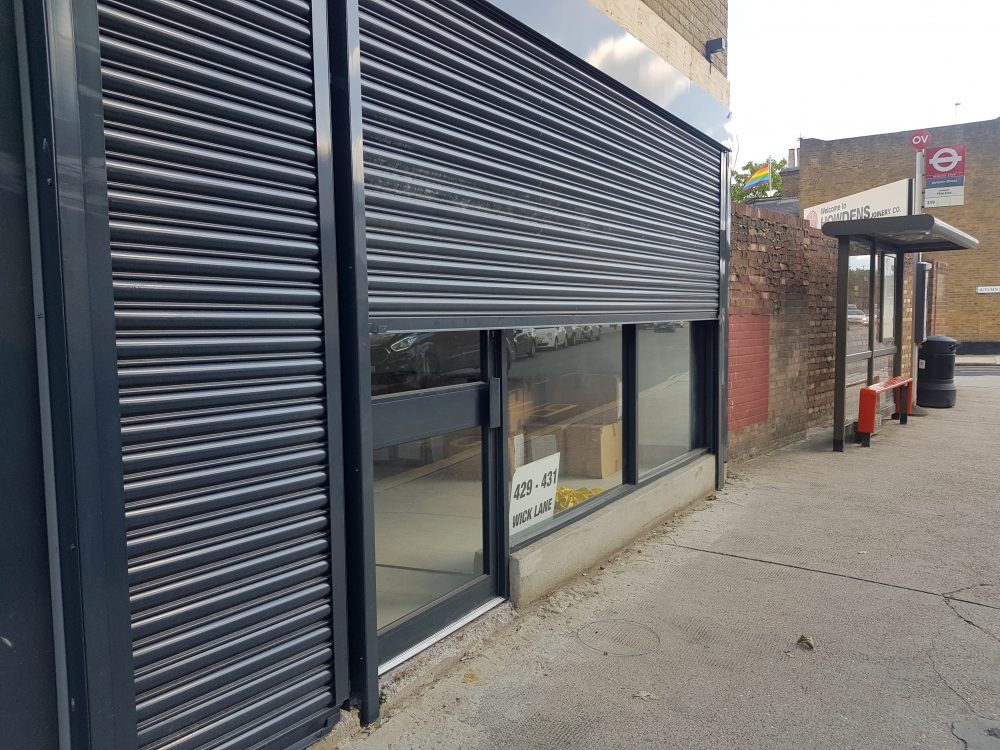 E3 Hackney Wick Lane Shop Pic1