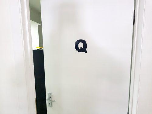 N16 Newington Green Studio Q Pic1