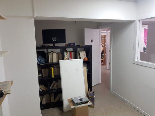N16 Newington Green Studio Q Pic6