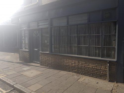 E5 Lower Clapton Road Shop Pic5
