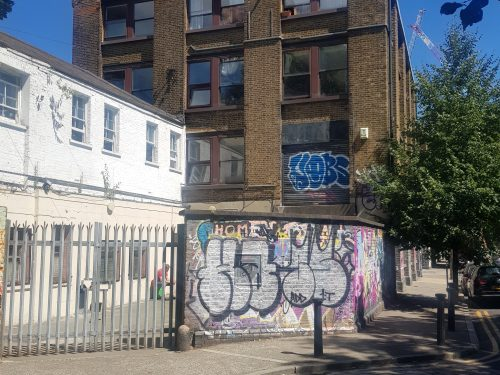 E3 41 Hackney Wick – Dace Road Unit E1 Pic – 29