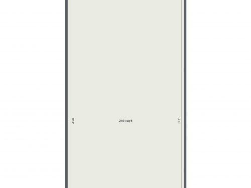 N4 Overbury Road – 1. Floor Floor Plan