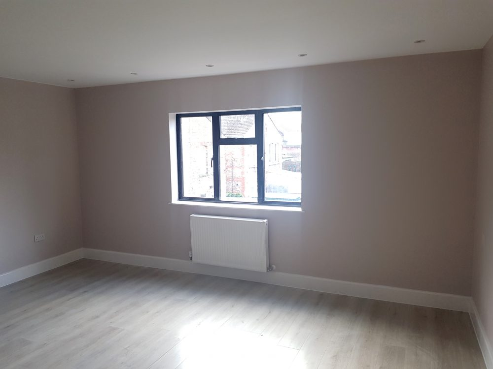 E17 Oakfield 3 Bed Flat Pic 23