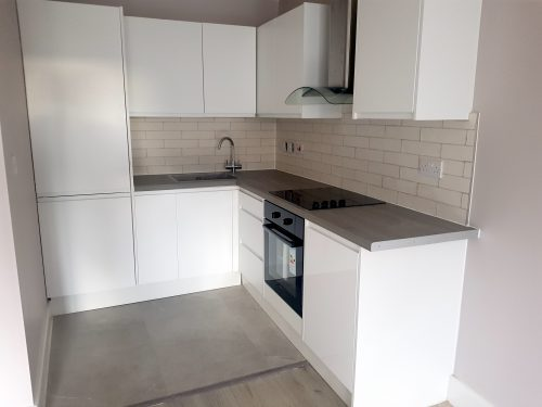 E17 Oakfield 3 Bed Flat Pic 35