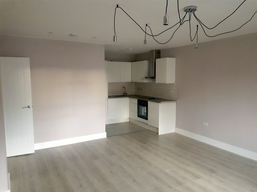 E17 Oakfield 3 Bed Flat Pic 52