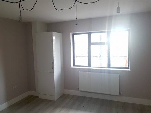 E17 Oakfield 3 Bed Flat Pic 44