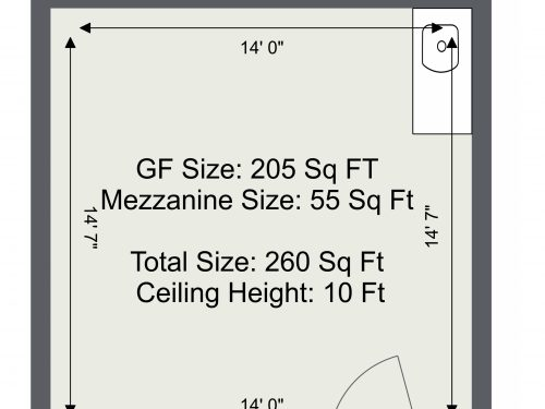 N16 Shelford Unit 28 Floor Plan