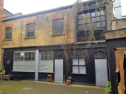 Live Work Unit to rent in E1 Limehouse – East London Pic37