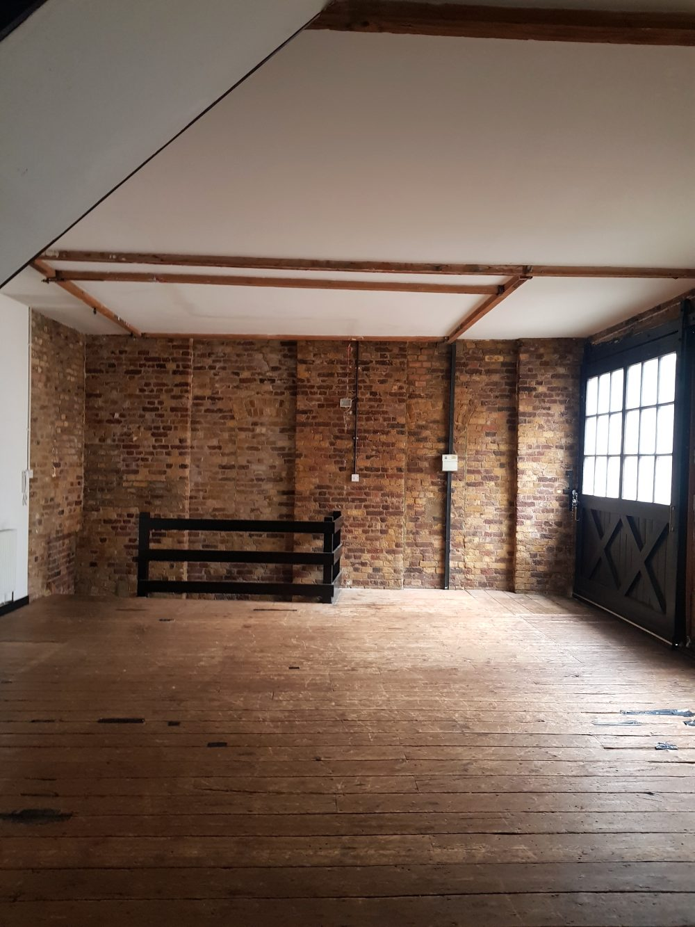 Live Work Unit to rent in E1 Limehouse – East London Pic10