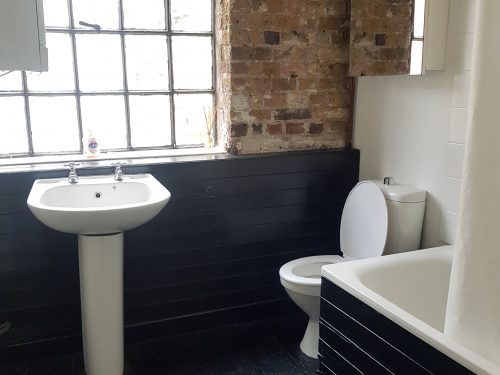 Live Work Unit to rent in E1 Limehouse – East London Pic12