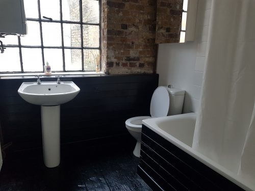 Live Work Unit to rent in E1 Limehouse – East London Pic13