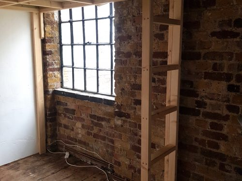 Live Work Unit to rent in E1 Limehouse – East London Pic15