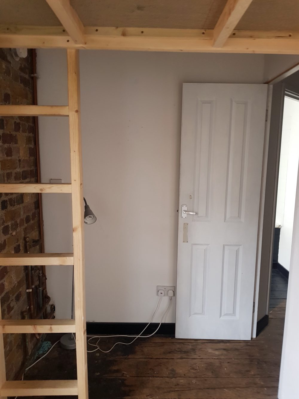 Live Work Unit to rent in E1 Limehouse – East London Pic17