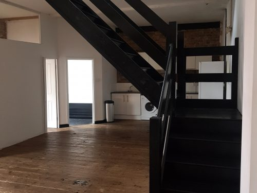 Live Work Unit to rent in E1 Limehouse – East London Pic18