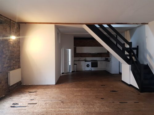 Live Work Unit to rent in E1 Limehouse – East London Pic5