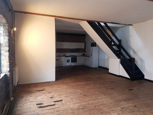 Live Work Unit to rent in E1 Limehouse – East London Pic6