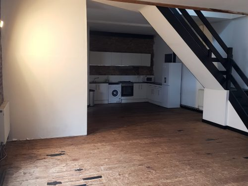 Live Work Unit to rent in E1 Limehouse – East London Pic7