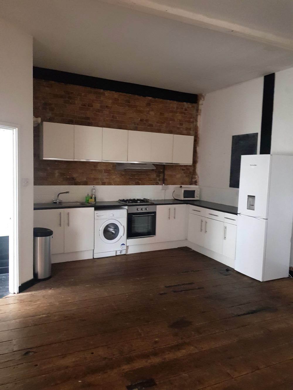 Live Work Unit to rent in E1 Limehouse – East London Pic8
