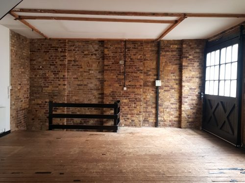 Live Work Unit to rent in E1 Limehouse – East London Pic9