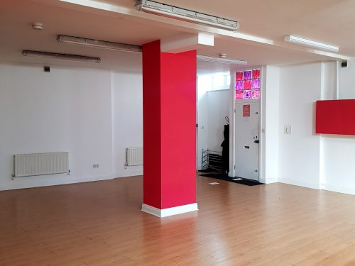 Live Work unit to rent in SE1 Lambeth Pic 10