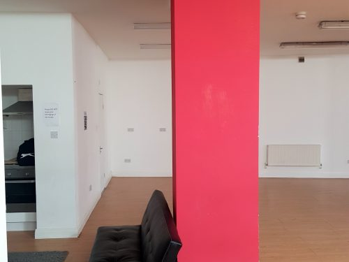 Live Work unit to rent in SE1 Lambeth Pic 11