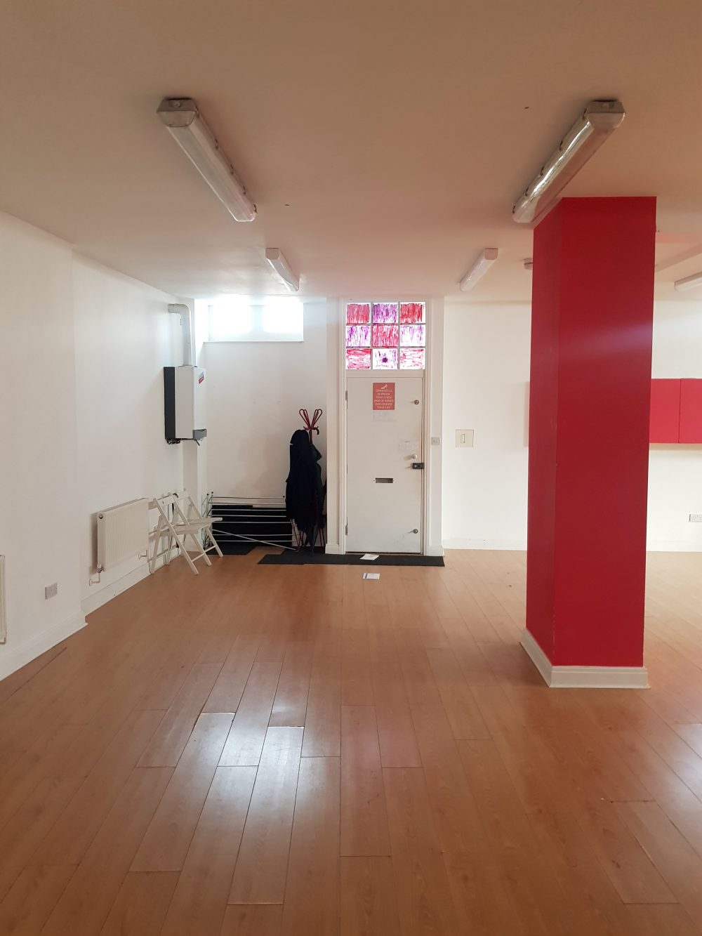 Live Work unit to rent in SE1 Lambeth Pic 12