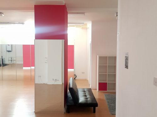 Live Work unit to rent in SE1 Lambeth Pic 13