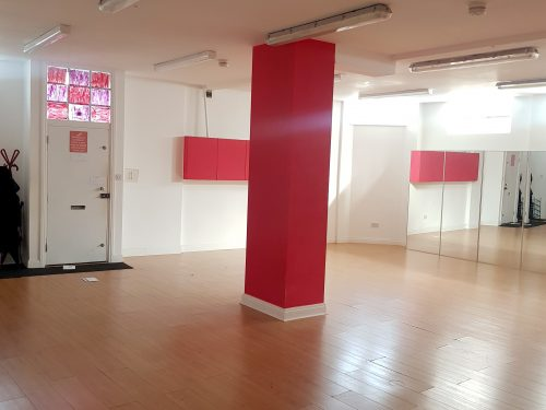 Live Work unit to rent in SE1 Lambeth Pic 14
