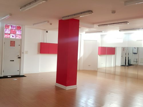 Live Work unit to rent in SE1 Lambeth Pic 15