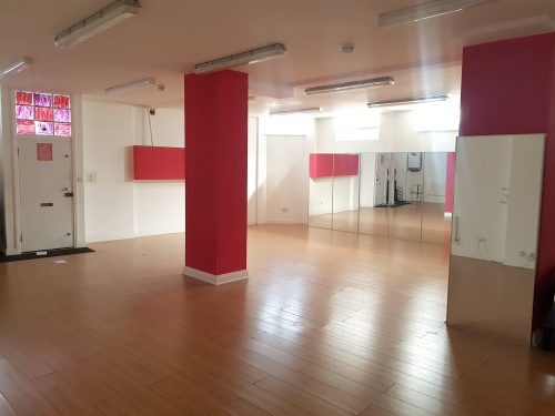 Live Work unit to rent in SE1 Lambeth Pic 16