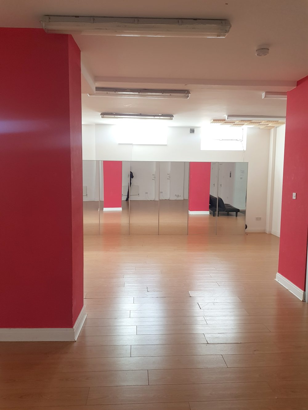 Live Work unit to rent in SE1 Lambeth Pic 17