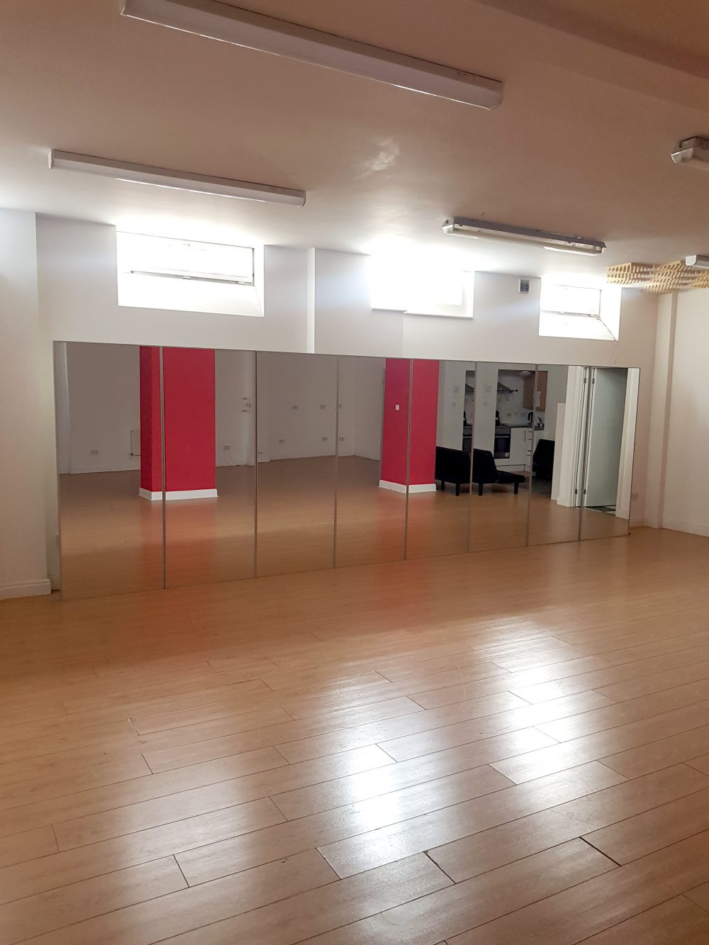 Live Work unit to rent in SE1 Lambeth Pic 18