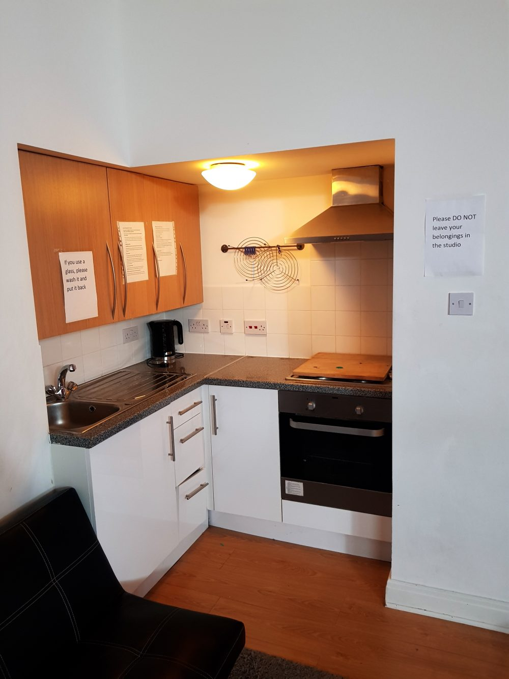 Live Work unit to rent in SE1 Lambeth Pic 23