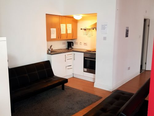 Live Work unit to rent in SE1 Lambeth Pic 24