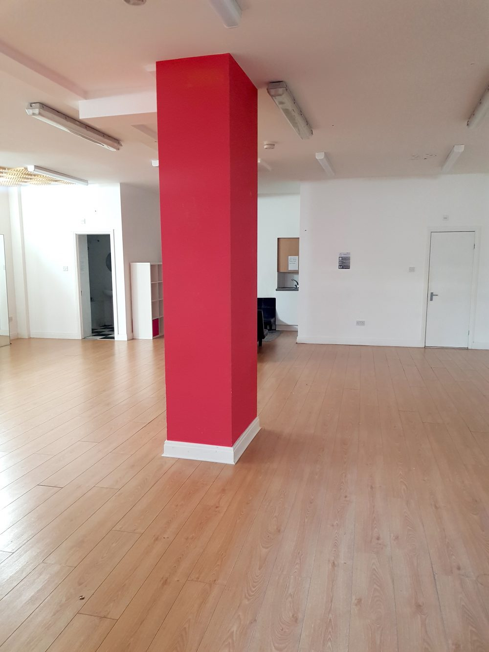 Live Work unit to rent in SE1 Lambeth Pic 3