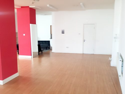 Live Work unit to rent in SE1 Lambeth Pic 4