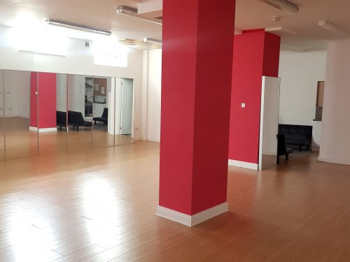 Live Work unit to rent in SE1 Lambeth Pic 5