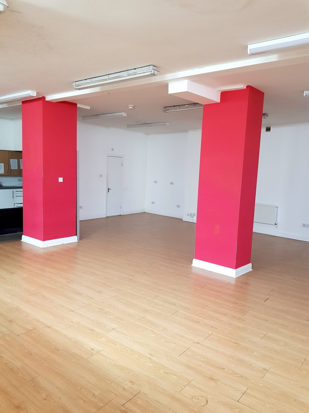 Live Work unit to rent in SE1 Lambeth Pic 6