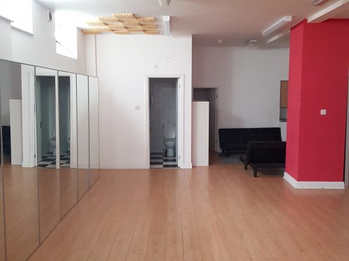 Live Work unit to rent in SE1 Lambeth Pic 8