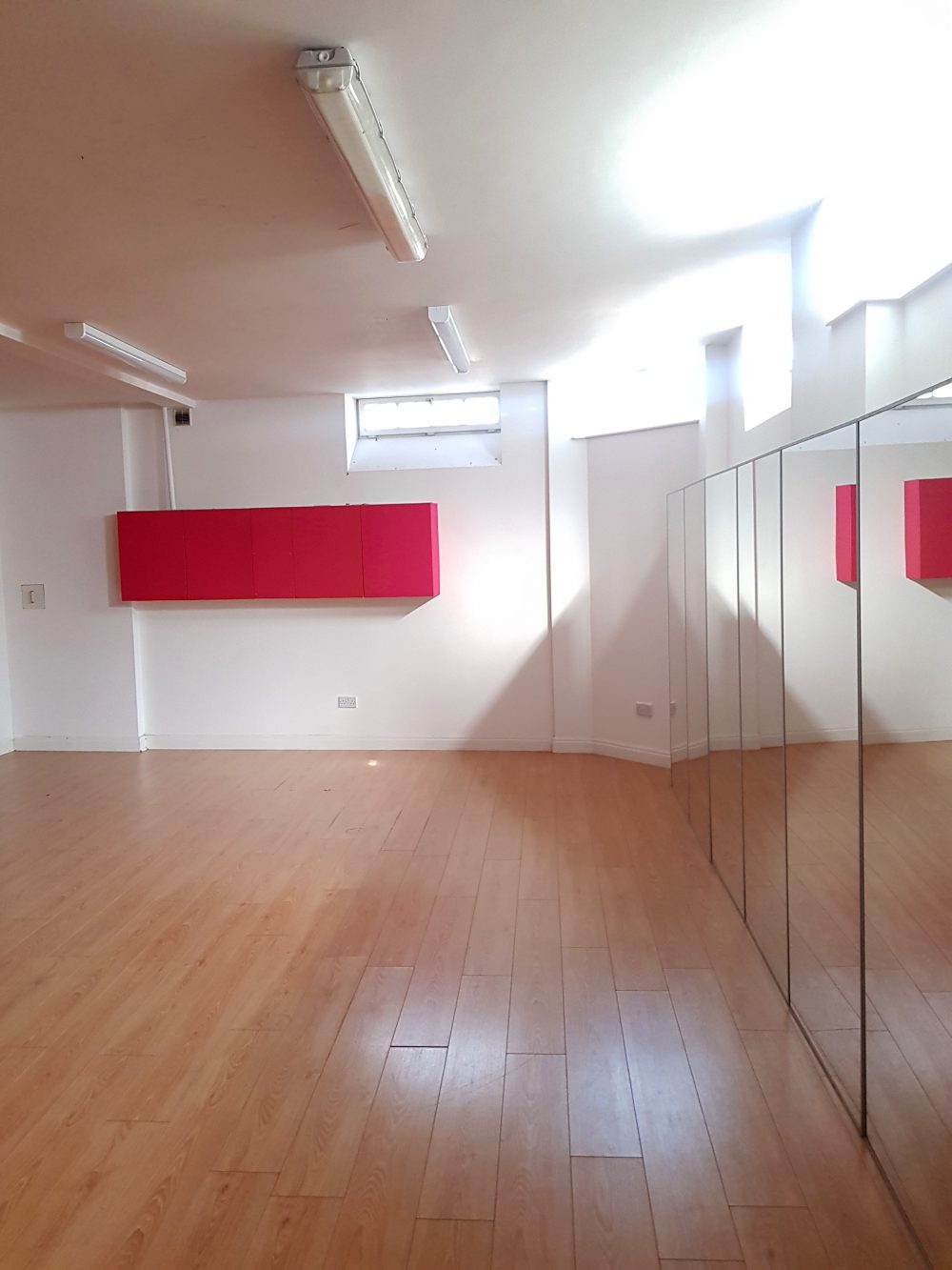Live Work unit to rent in SE1 Lambeth Pic 9