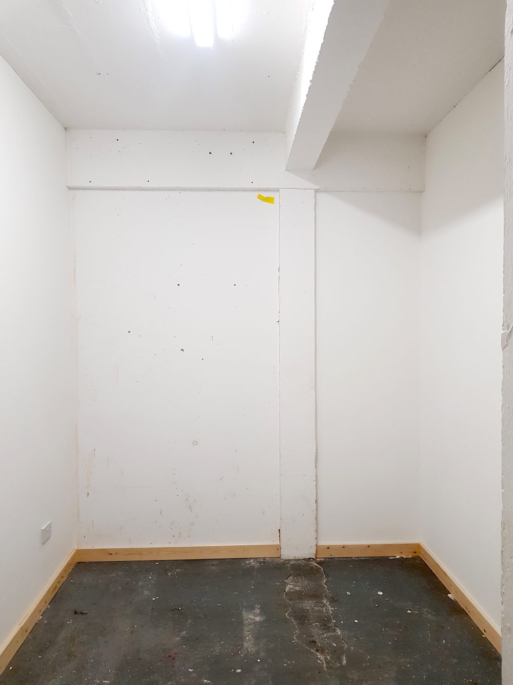 Creative studio to rent in N15 Markfield Road Pic23