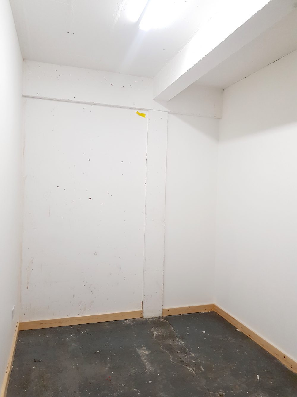 Creative studio to rent in N15 Markfield Road Pic24
