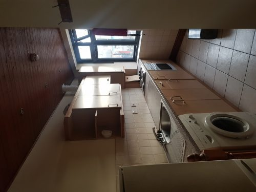 Open Plan Studio Flat to rent in N15 Manor House Pic 17