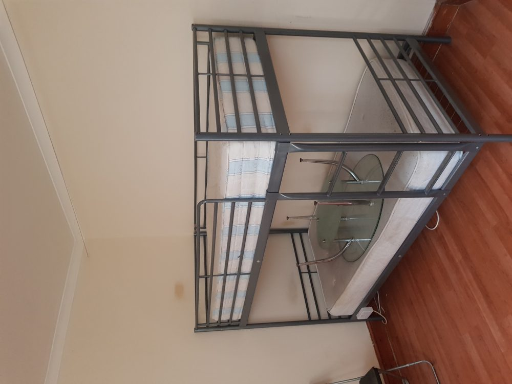 Open Plan Studio Flat to rent in N15 Manor House Pic 19