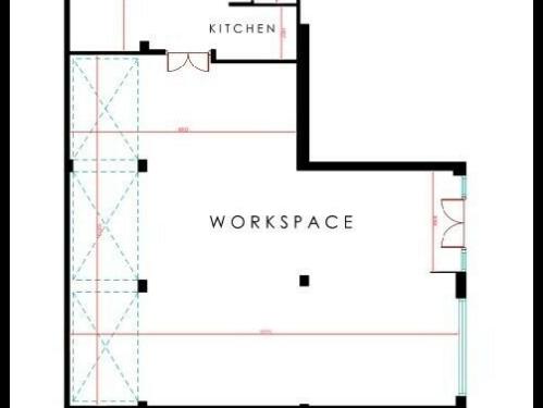 Princess Anne Cottage N4 Florentia Floor Plan