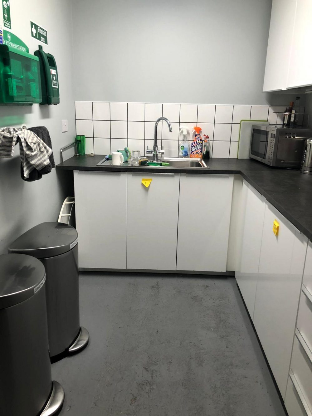 Warehouse unit to rent in N4 Manor House Florentia Clothing Village Nikki Cottage Pic14