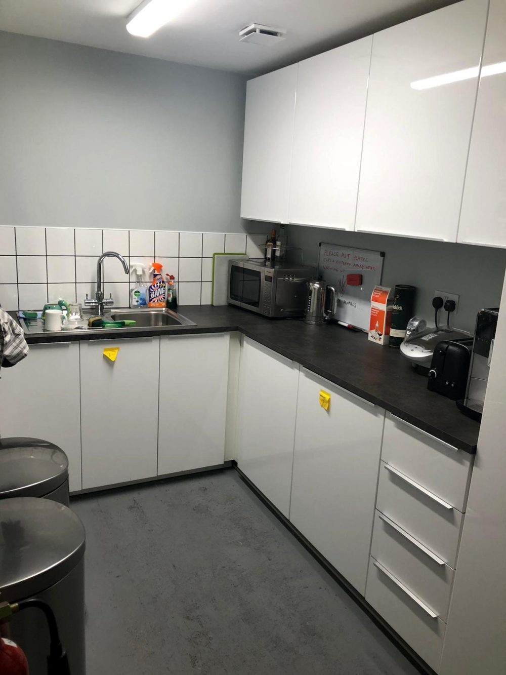 Warehouse unit to rent in N4 Manor House Florentia Clothing Village Nikki Cottage Pic18