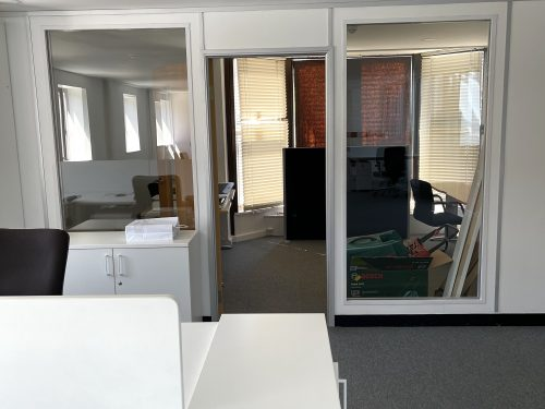 Creative Office Studio available to rent in Kennington SE11 Pic11