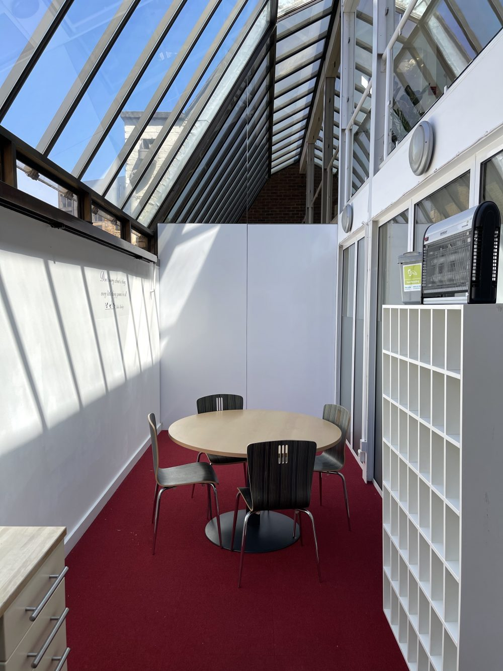 Creative Office Studio available to rent in Kennington SE11 Pic28