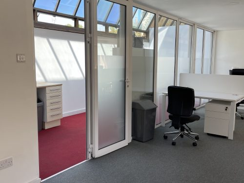 Creative Office Studio available to rent in Kennington SE11 Pic31